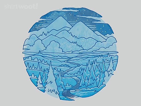 Woot!: Winter Vista