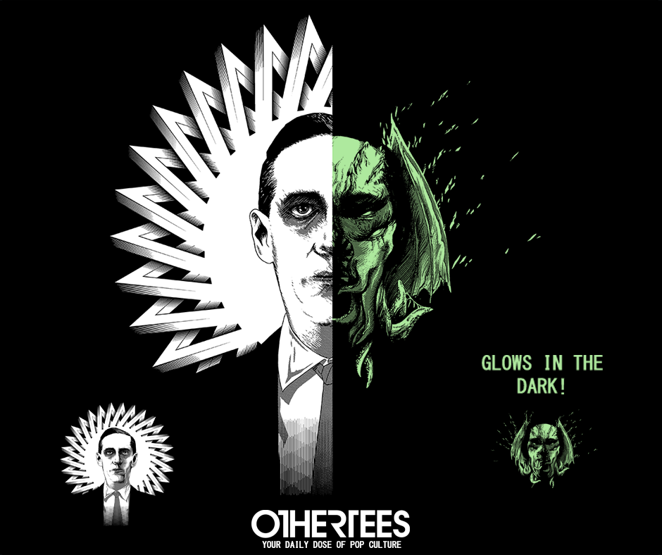 OtherTees: Master of Horror