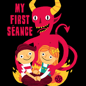 Qwertee: My First Seance