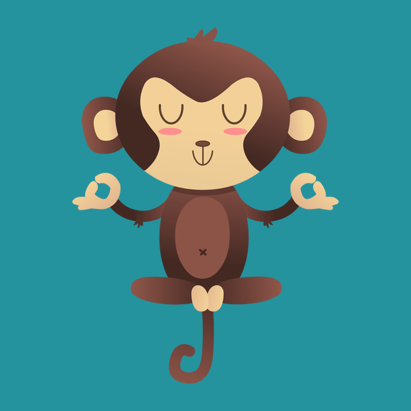 NeatoShop: ChimpanZEN