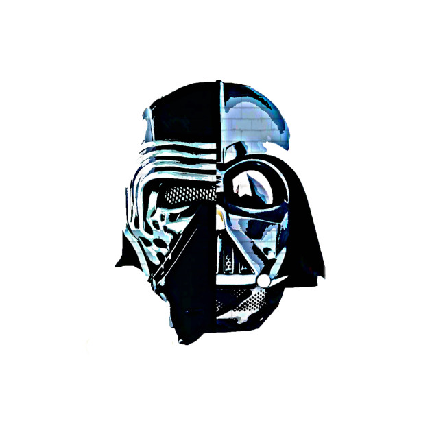 TeePublic: Too Much Vader In Him