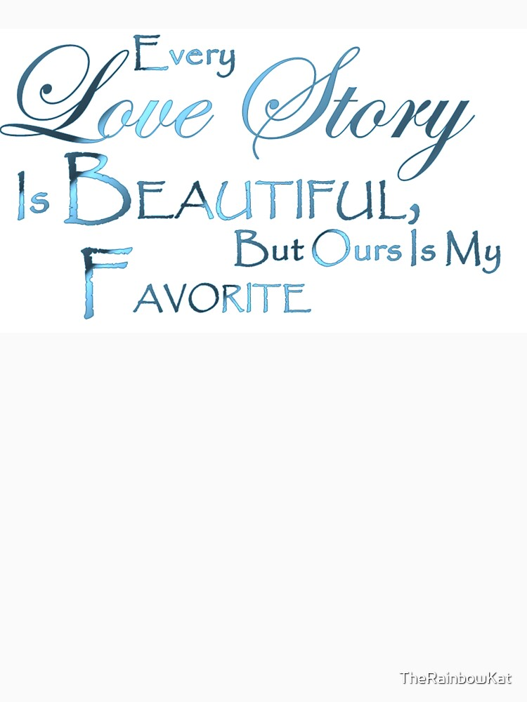 RedBubble: love quotes