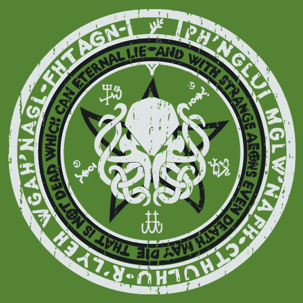 NeatoShop: Seal of the Old One