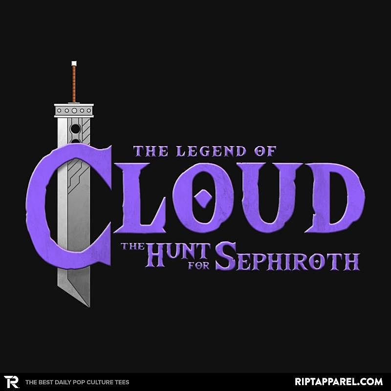 Ript: The Legend of Cloud
