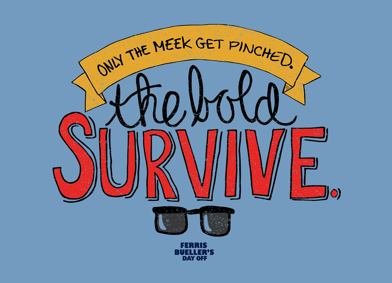 Threadless: The Bold Survive