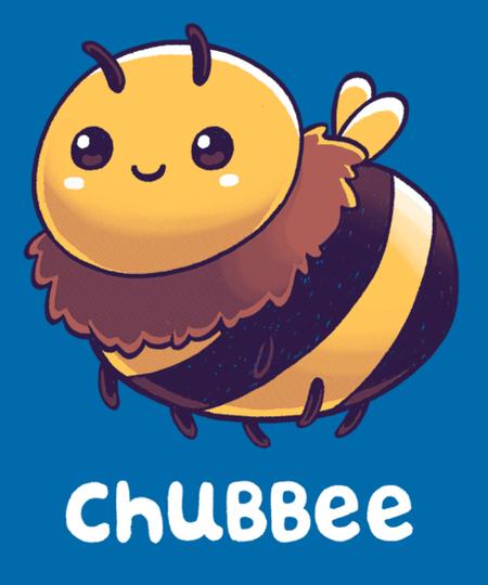 Qwertee: Chubbee
