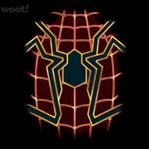 Woot!: Ultimate Spider