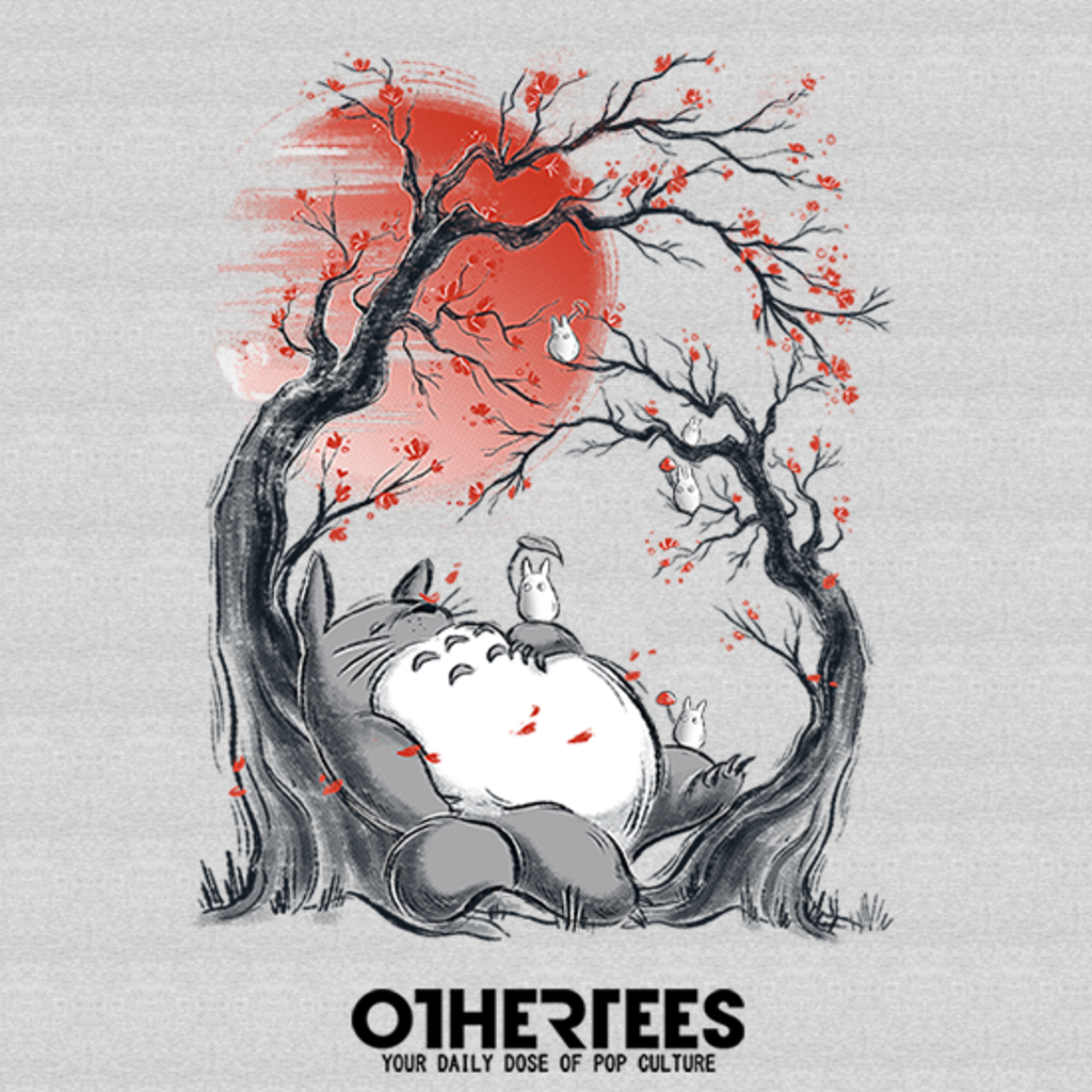 OtherTees: Spirit's Dream