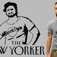 Top Rope Tuesday: The New Yorker
