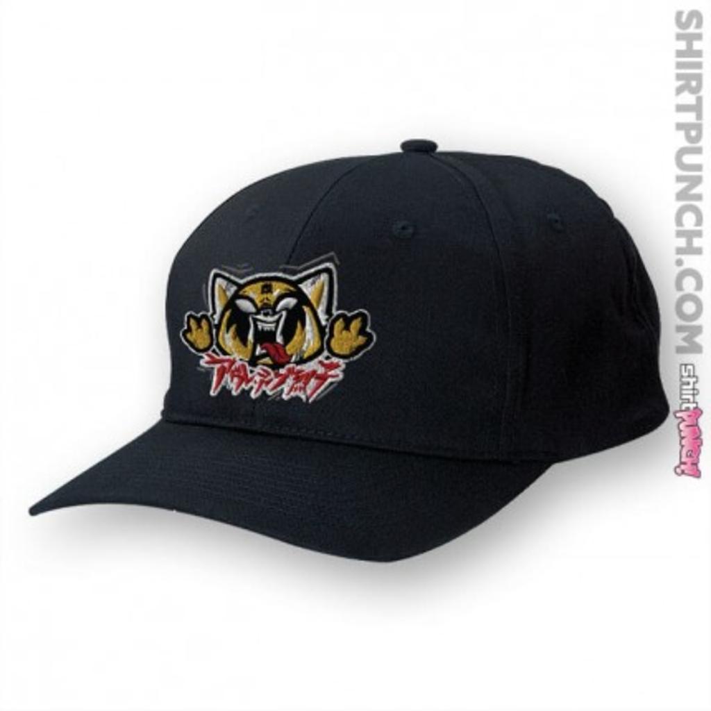 ShirtPunch: Current Mood Hat