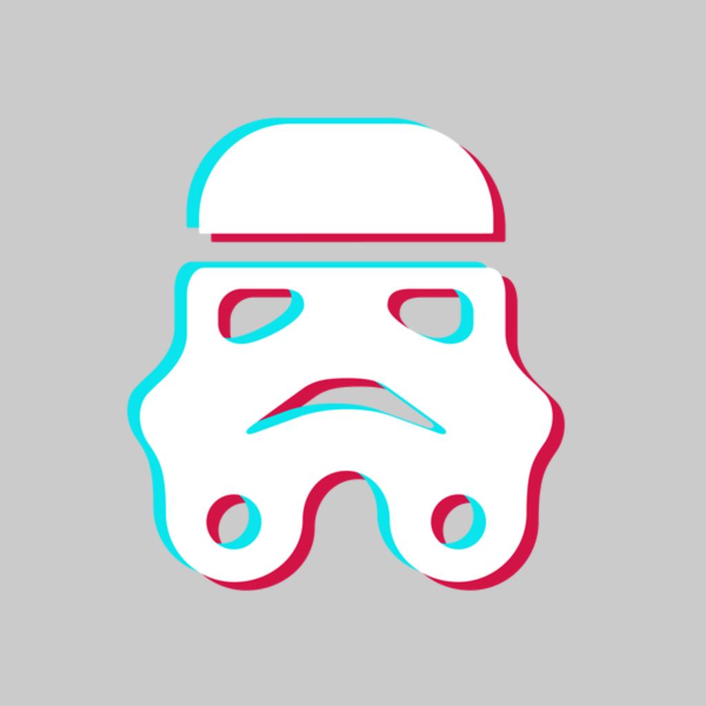 NeatoShop: Focus Trooper!