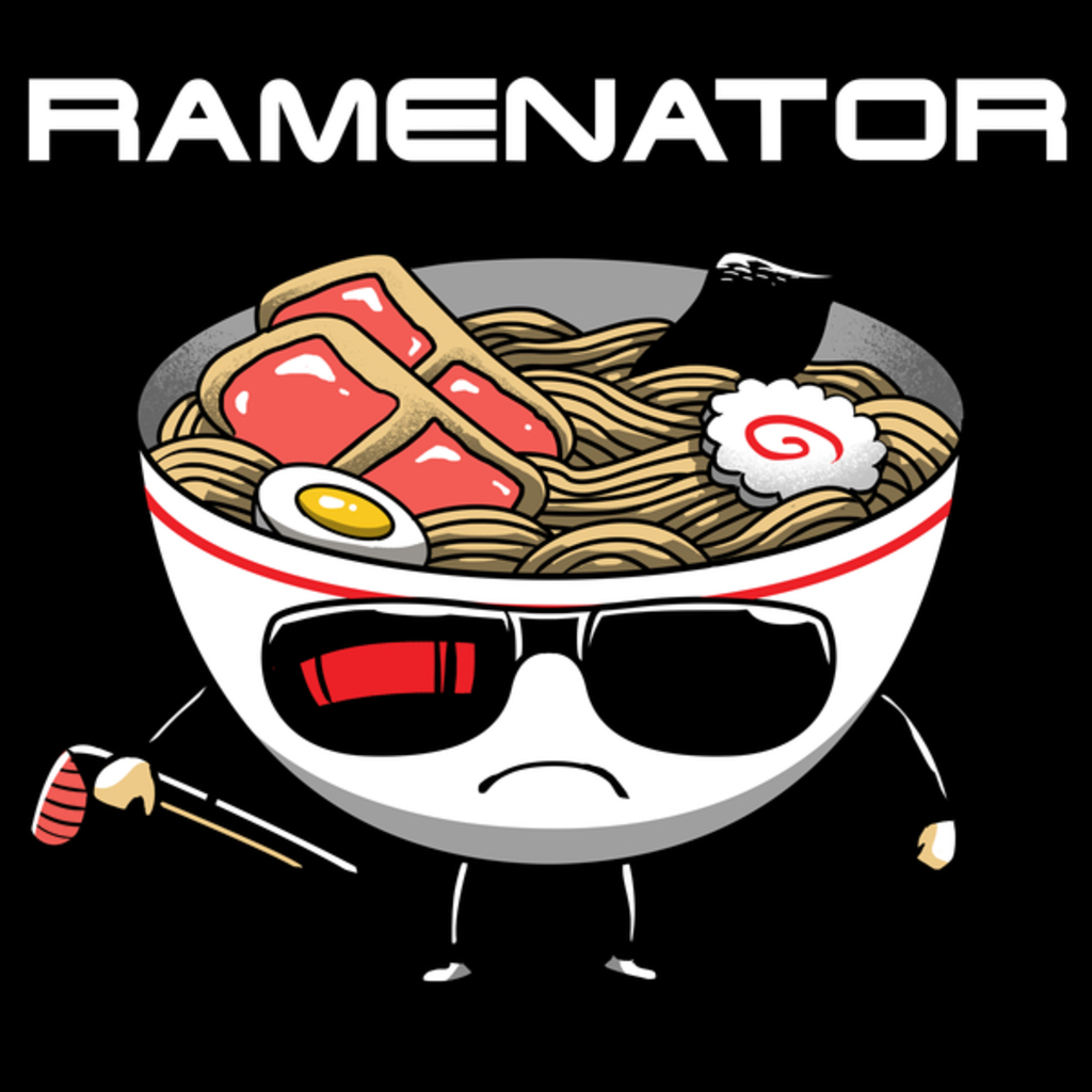 NeatoShop: Ramenator