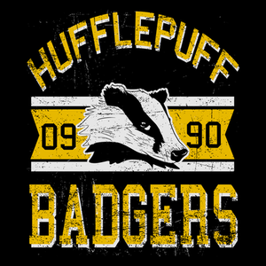 Pop-Up Tee: Badgers