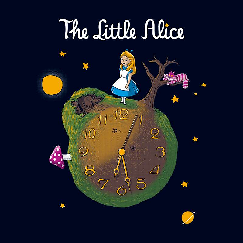Pampling: The Little Alice