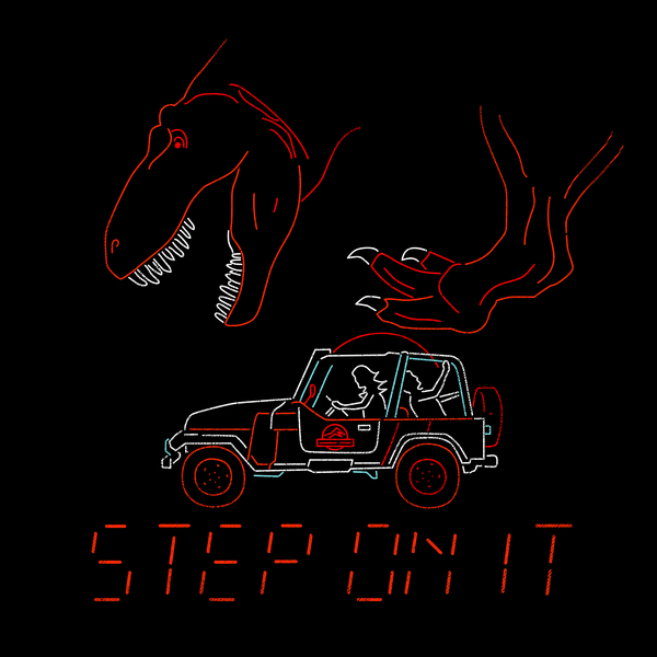 NeatoShop: Step On It