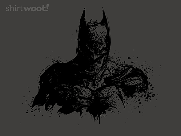 Woot!: Behind the Shadows