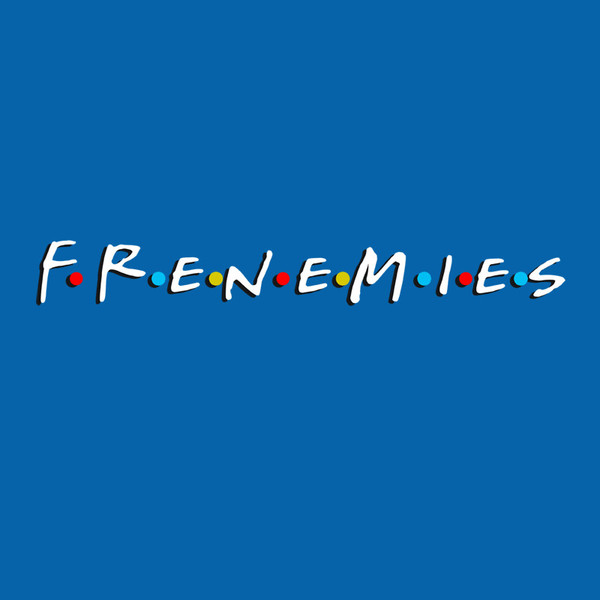 Snappy Kid: FRENEMIES
