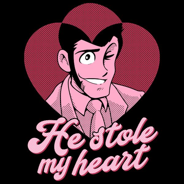 NeatoShop: He Stole My Heart