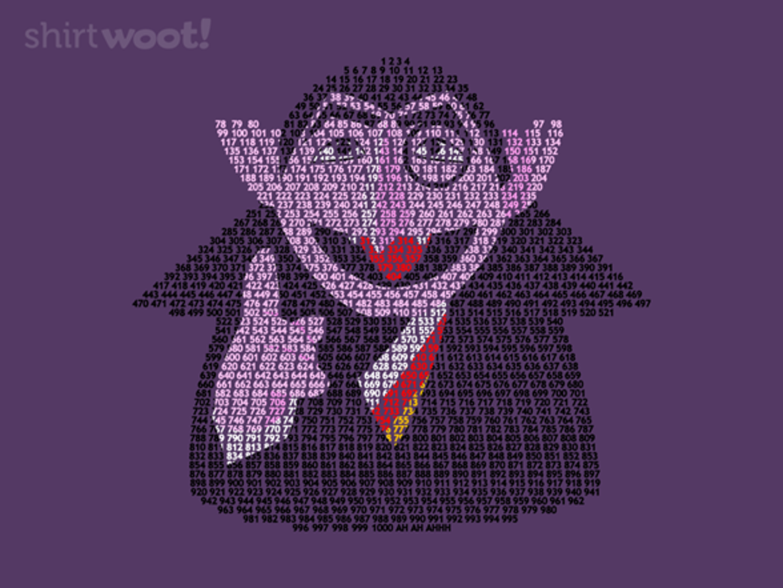 Woot!: AH AH AHHH