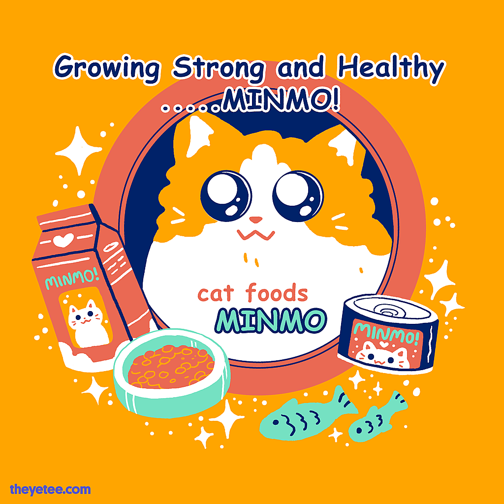 The Yetee: Growing Strong and Healthy