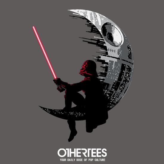 OtherTees: Darthworks