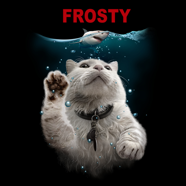 NeatoShop: FROSTY