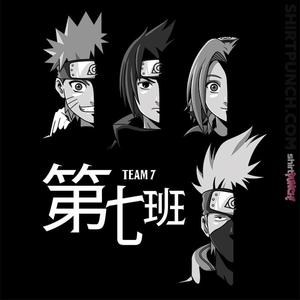 ShirtPunch: Team 7