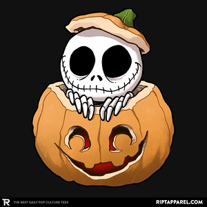 Ript: Pumpkin King