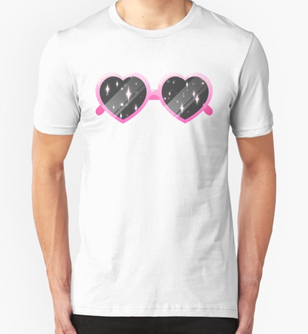 RedBubble: I Choose You