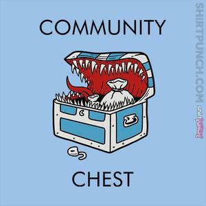 ShirtPunch: Mimicopoly