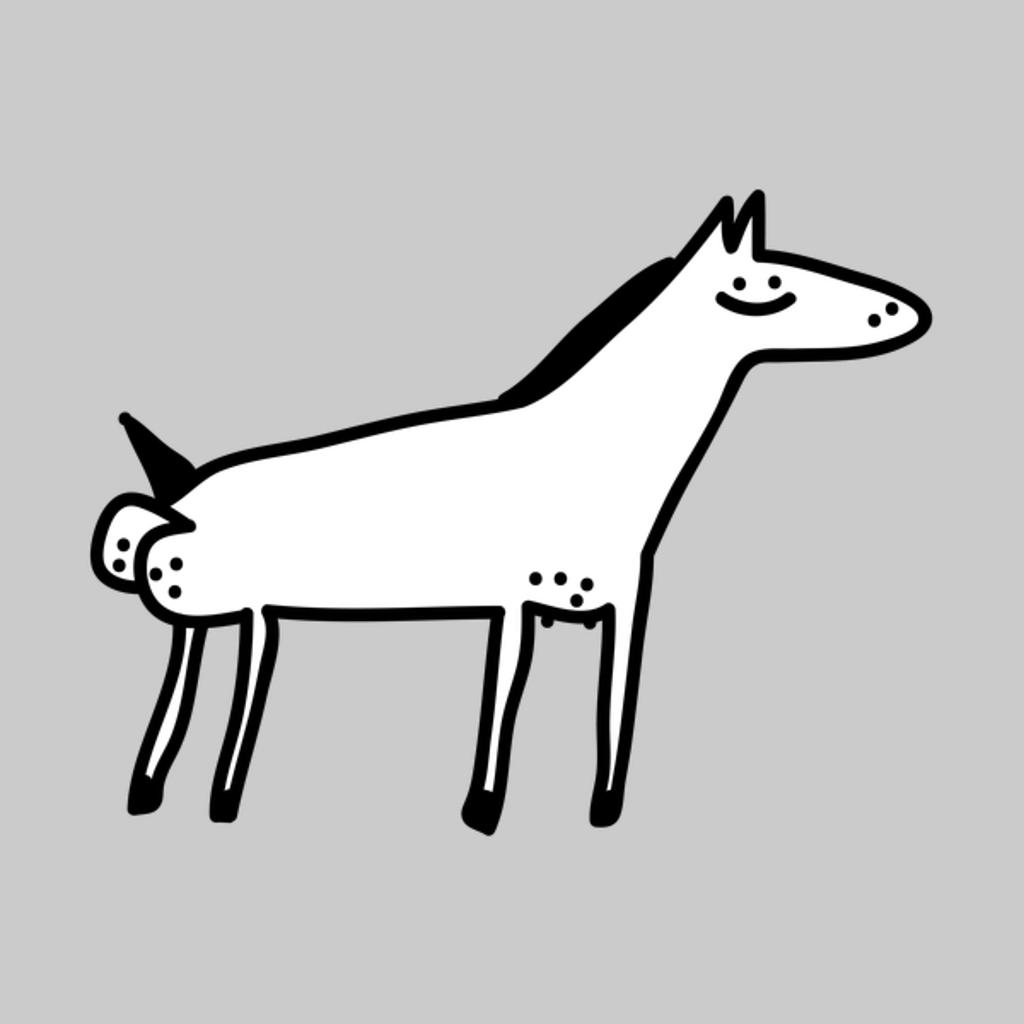 NeatoShop: Horse Butt