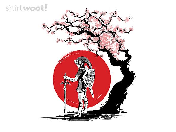 Woot!: Hero Under the Sun