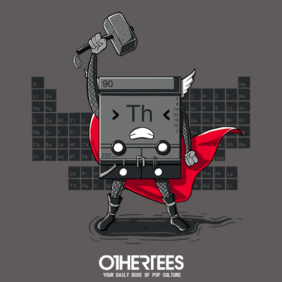 OtherTees: Thorium
