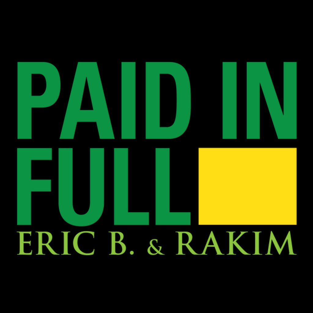 NeatoShop: Paid in Full