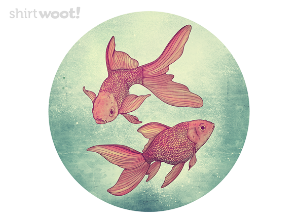 Woot!: Goldfishes