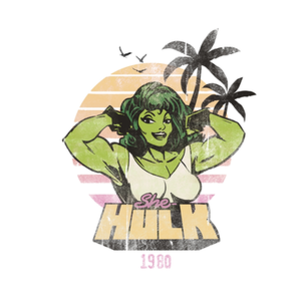 Threadless: Beach Body