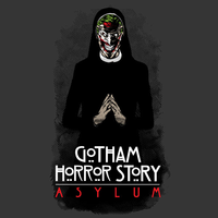 GraphicLab: Gotham Horror - $11
