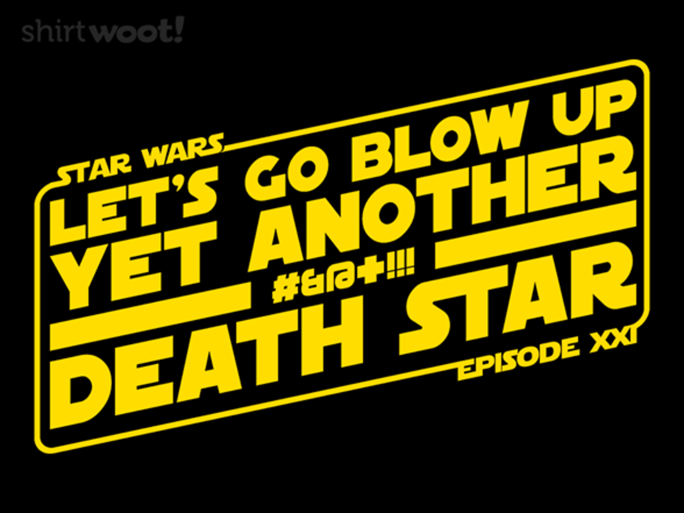 Woot!: Recycled Wars