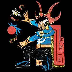 NeatoShop: Aztec Dr Strange