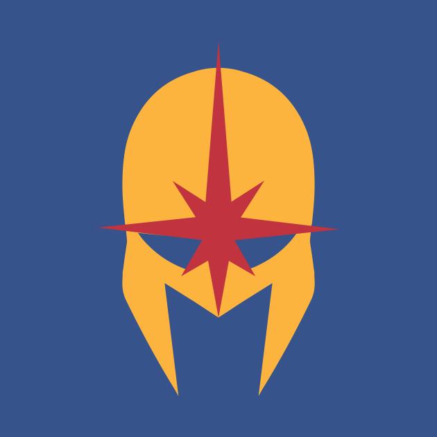 TeePublic: Minimalist Nova