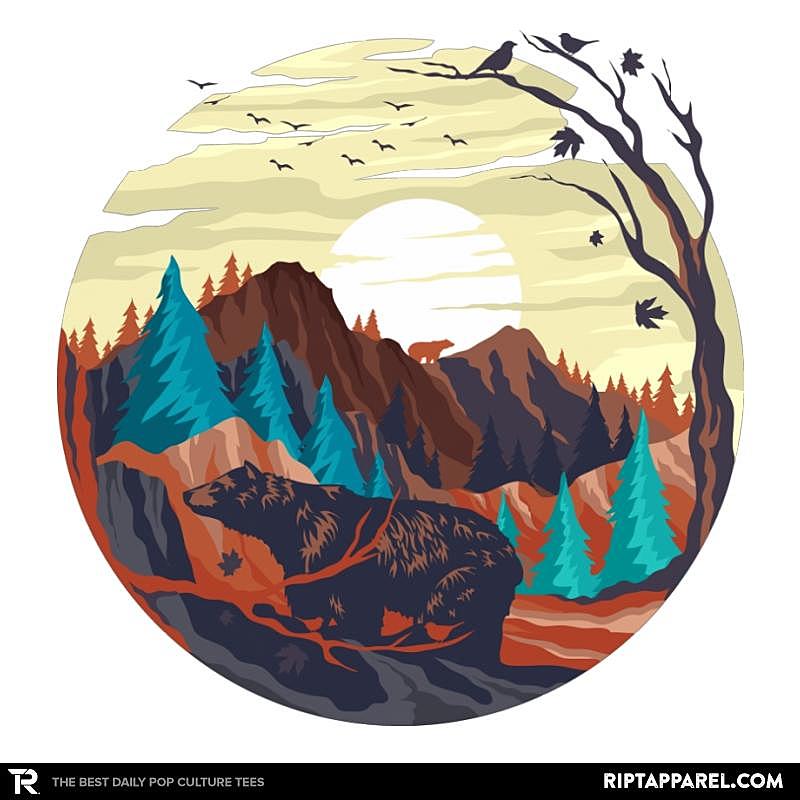 Ript: Nature Chill