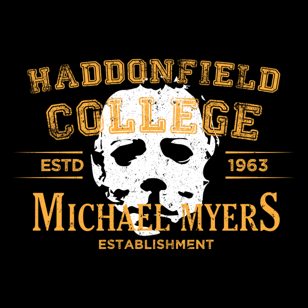 NeatoShop: HADDONFIELD COLLEGE