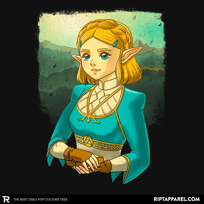 Ript: Mona Princess