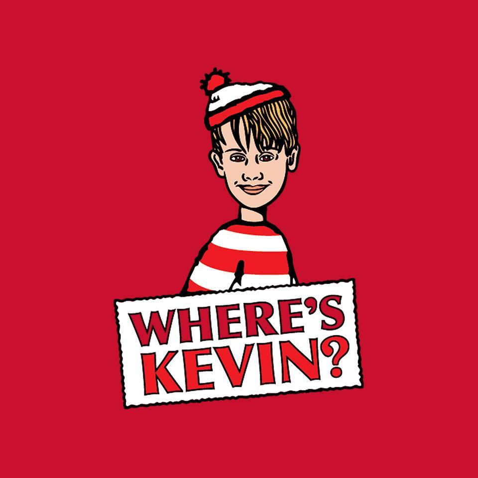 TeeFury: Kevin's Lost