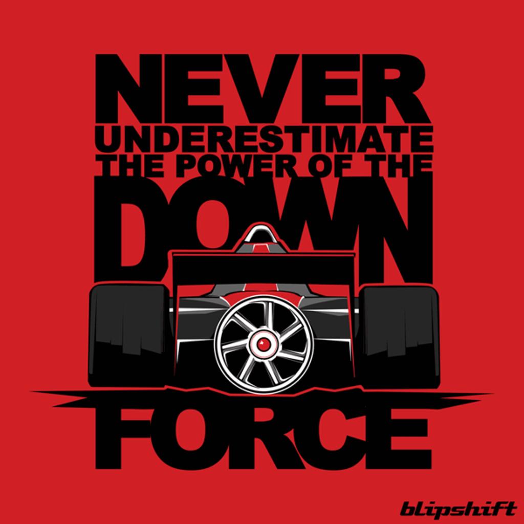 blipshift: Downforce Empire II