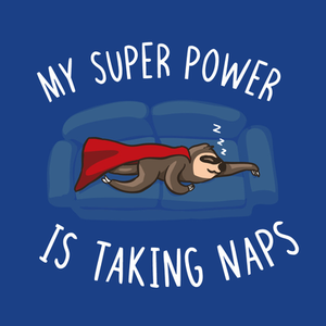Wear Viral: Super Napper