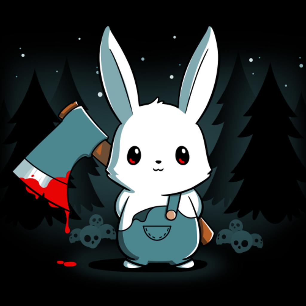 TeeTurtle: Bad Axe Bunny