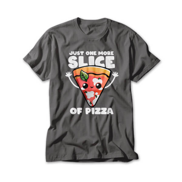 OtherTees: Just one more slice