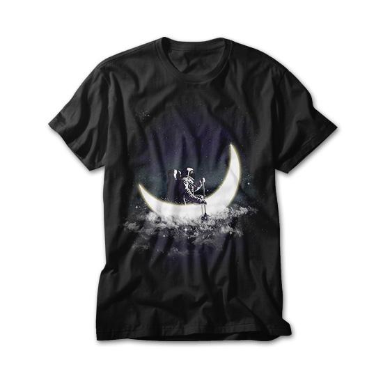 OtherTees: Moon Sailing