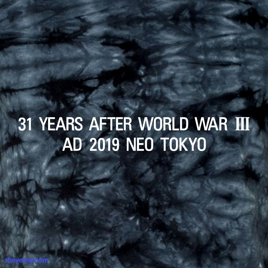The Yetee: 31 Years After WWIII